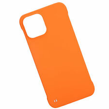 Shockproof Plastic Hard Mobile Phone Case For 12Pro Max Back Cover Shell