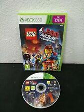 Xbox 360 ★ Lego La Pelicula Videjuego ★ UK/ESP