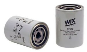 Hydraulic Filter 57682 Wix