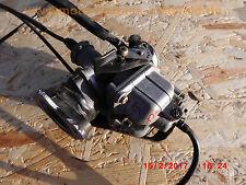 Pièces de rechange Honda cg125 jc27: 1x d'origine Keihin Carburateur CARBURETOR Carburateur