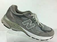 New Balance Men's 12.5 D Grey USA Athletic Running Shoes Heritage Collection