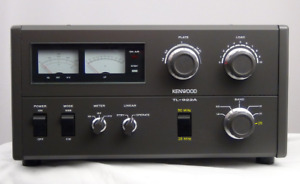 Add the 10m & Magic Band (6m) on your KENWOOD TL-922/A amplifier