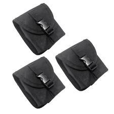 Borsa da cintura 3 pezzi con peso per l'attrezzatura da sub