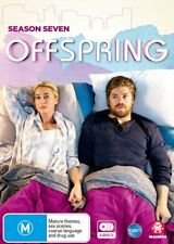 OFFSPRING Series : Season 7 : NEW DVD
