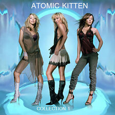 Atomic Kitten Collection 1 - Midifiles inkl. Playbacks