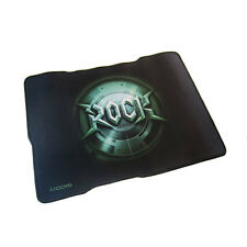 i-Rocks Rock Series C10 Mouse Mat / Pad - 366 x 262 x 4 mm - Extra Smooth