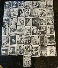 1966 Lost In Space Trading Cards Pick a Card Complete Your Set