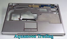 DELL XPS M1210 Bezel Touchpad Mouse Button Trackpad UY017 Trak Palmrest TH027
