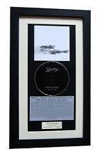 DANIEL AVERY Drone Logic CLASSIC CD Album TOP QUALITY FRAMED+EXPRESS GLOBAL SHIP