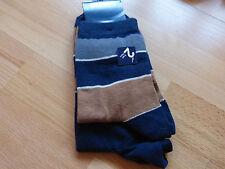 Gestreifte Ewers Jungen-Socken
