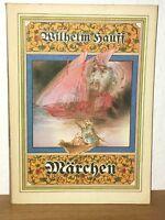 Wilhelm Hauff - Märchen - DDR PP Band - Aufbau Verlag 1. Auflage 1981