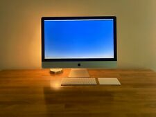 "Apple iMac 2015 27"" 5k Intel i7 32GB RAM 512GB SSD AMD GPU R9 M395X"