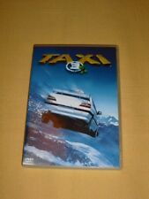 Taxi 3 DVD Samy Naceri Frédéric Diefenthal
