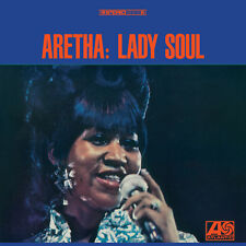 Lady Soul [1/9] by Aretha Franklin (Vinyl, Jan-2018, Atlantic (Label))