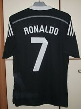 e47853699 Real Madrid 2014 - 2015 Third football shirt jersey YAMAMOTO Y-3  7 Ronaldo