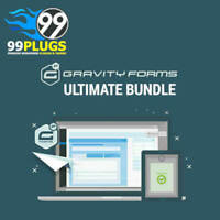 Gravity Forms Ultimate Bundle ⭐ Latest Version ⭐ Automatic Updates