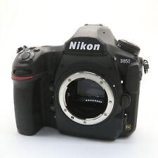 Nikon D850 Body shutter count 5291 shots