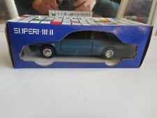 Arpra Supermini Chevrolet Monza SL/E in Blue on 1:32 in Box