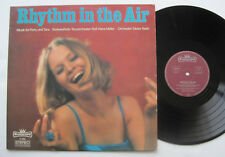 LP Rolf Hans Müller / Orchester Dieter Reith – Rhythm In The Air - Jet 707