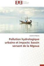 Pollution Hydrologique Urbaine et Impacts : Bassin Versant de la Mgoua by...