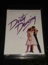 DvD movie Dirty Dancing, Patrick Swayze, Jennifer Grey, Jerry Orbach, BRAND NEW