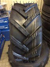 2 Reifen  Rasentraktor 16x6,50-8  6PR TL AS Profil 16 650 8 8 Zoll 16x6.50-8