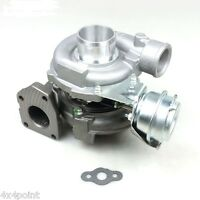 JEEP CHEROKEE 2.8 CRD  TURBO UNIT TURBO CHARGER #35242115F NEW