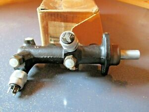 BMC5187 03.2123-5811.3 New ATE Brake Master Cylinder Audi 100
