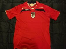 Umbro England Football Jersey (L)