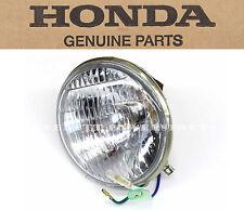 New Genuine Honda Headlight Bulb C70 Passport NX50M Express SR (See Note) #H27