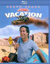 National Lampoons Vacation (Blu-ray Disc, 2010)
