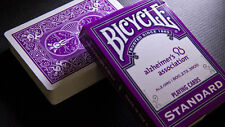 Bicycle Alzheimer Deck - Playing Cards - Magic Tricks - New