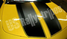 Chevy Camaro Rally Stripes 2010 2011 2012 2013 decal kit
