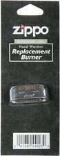 ZIPPO Replacement Burner Zippo Brenner für Hand Warmer NEU OVP PORTOFREI