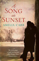 A Song At Sunset: A moving World War Two love story of family, heartbreak and gu