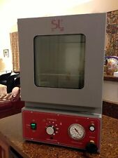 SHEL LAB 1407 VACUUM OVEN EXTRACTION OVEN BUTANE HASH OIL WAX SHATTER MSR: $2000