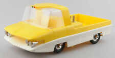 Vintage OK (Hong Kong) Plastic Battery Operated Futuristic Trick Truck * BOXED *