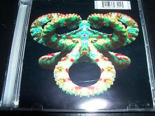 Severed Heads Gigapus CD - VOLTCD80
