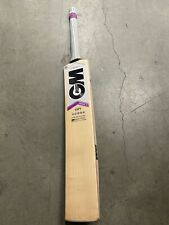 Gunn & Moore Cricket Bat - Mogul F2 707 - Made in India.