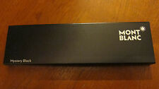 EAN 4017941591234 Montblanc Rollerball LeGrand Mystery Black Ink Refill .Size M