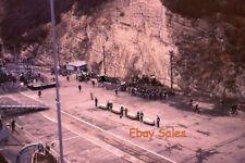 #Q3 Amateur 35mm Slide-Photo-Operations Glory Yokosuka Japan-1956