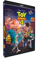 Toy Story 4 (DVD, 2019)  Brand New Movie Free Shipping Factory Sealed