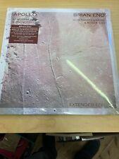 Apollo: Atmospheres & Soundtracks - Brian Eno NEW SEALED 2LP