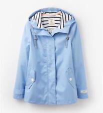 Joules Hip Length Cotton Zip Coats & Jackets for Women
