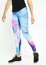 Reebok CrossFit STONGER Legging Tights Fitness Pant Forest Night Woman's S Small