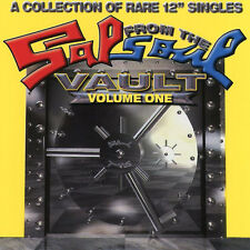 V/a - From The Salsoul Vault Volume 1     2-cd  New cd  Canada import.