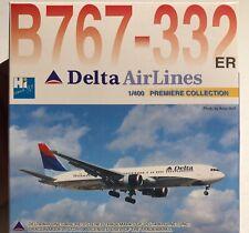 Dragon B767-332 Delta 1/400 NEW Model 'Sullys Hobbies'