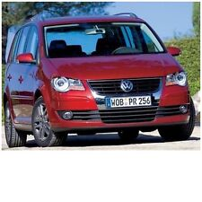 VW Touran 2006-2010 vorne Kotflügel links rechts in Wunschfarbe lackiert, NEU!