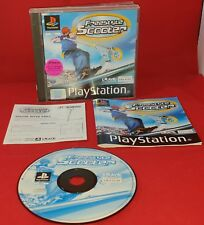 Freestyle Scooter (Sony PlayStation 1)