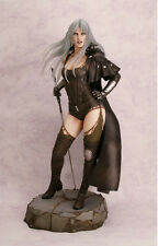 Luz Malefic Fantasy Girl New 2013 Luis Royo 1/4 Unpainted Figure Model Resin Kit